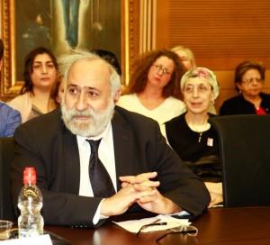 MP Nissim Ze'ev keneset 17-2-14 (40