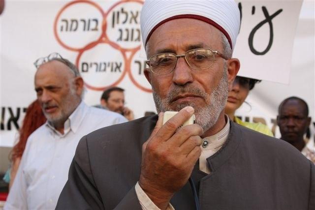 שייך עבדול-סאלם מנסרה